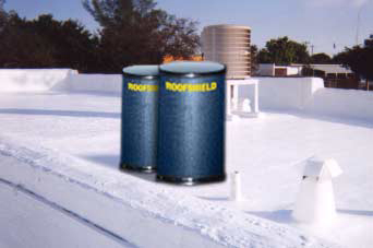 Commercial Flar Roof Elastometric, Roof Sealer, Rubber Roofing, Roof  Replacement, Replacement,